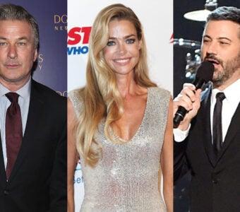 Divorced Hollywood Catholics