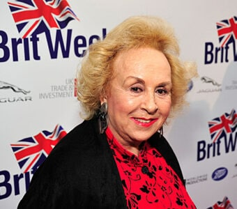 doris roberts cause of death