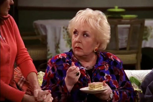 Doris Roberts Everybody Loves Raymond Star Dies At 90