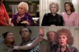 Doris Roberts Roles