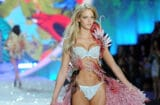 Erin Heatherton Victoria's Secret