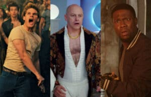 GLAAD Gay Stereotypes in Movies