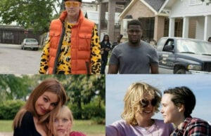 GLAAD LGBT Movies Report Card