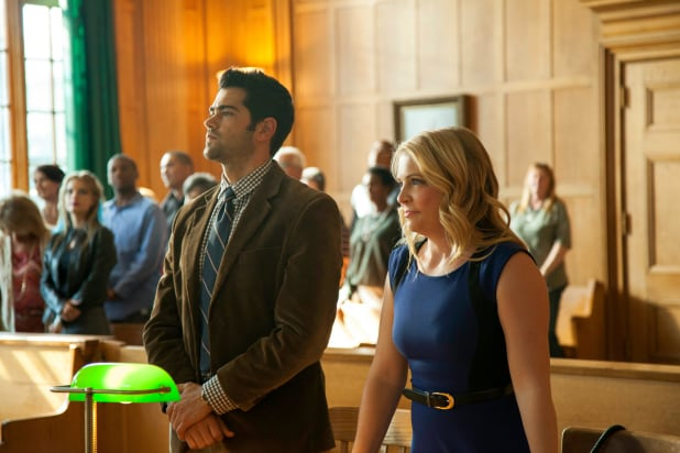 Gods Not Dead 2 Review Religious Courtroom Drama Should Be Held