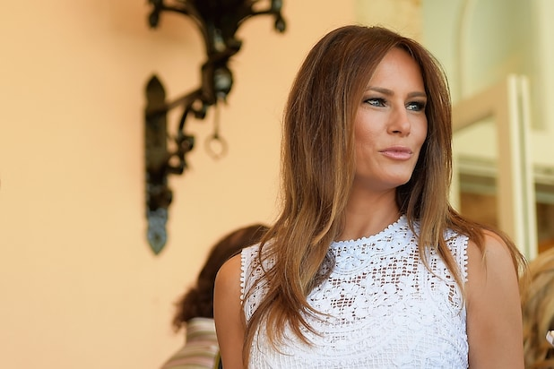 Trump Today Special Edition: 5 Things to Know About Melania