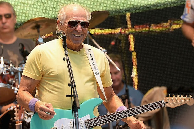 Jimmy Buffett Not Canceling North Carolina Show Despite 'Stupid' Anti-LGBT Law