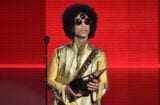 prince 2015 American Music Awards