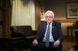 The Funniest Bit From Bernie Sanders' Not So Funny NY Daily News Interview