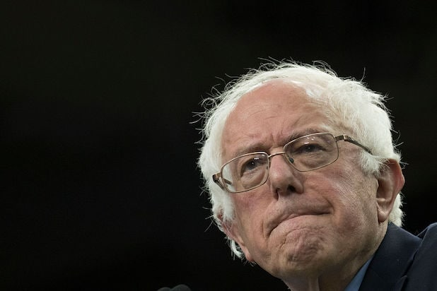 Bernie Sanders Can't Catch a Break, Loses California Director on Eve of California Primary