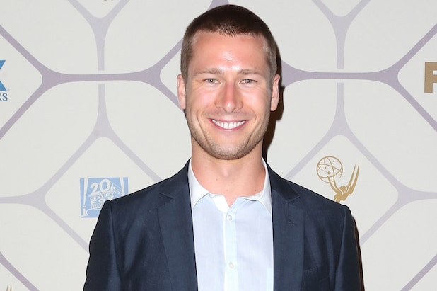 Everybody Wants Some Star Glen Powell To Join Emilia Clarke In