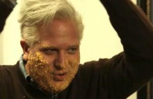 Glenn Beck Trump Cheetos