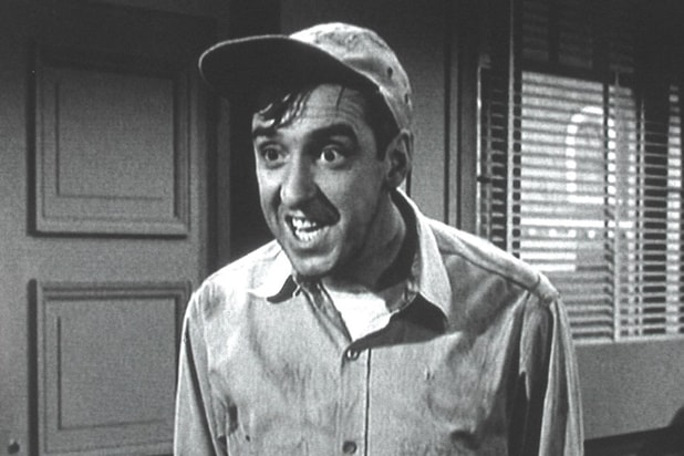 Gomer Pyle The Andy Griffith Show