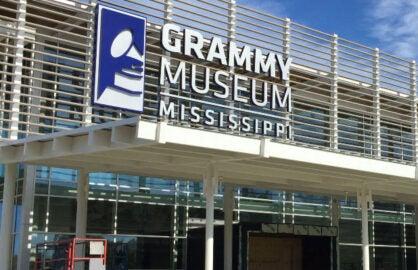 Grammy Museum Mississippi