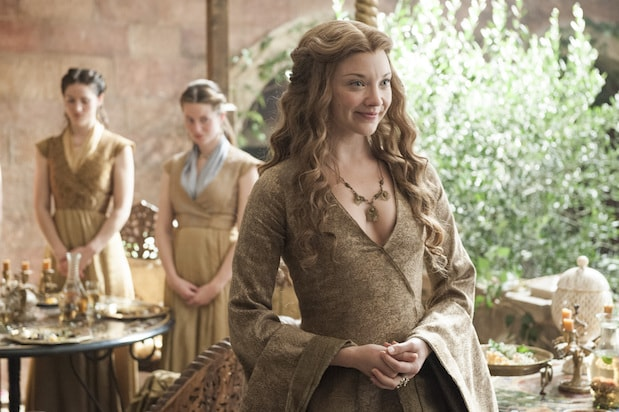HBO game of thrones Natalie dormer