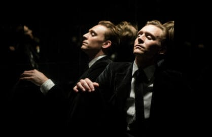 High Rise Tom Hiddleston