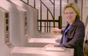 Hillary Clinton Kate McKinnon SNL