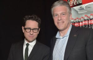 JJ Abrams Cinemacon 2016