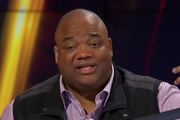 Jason Whitlock destroyed online for criticizing LeBron James