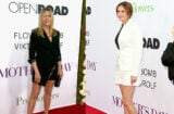 Jennifer Aniston Julia Roberts Mothers Day Premiere