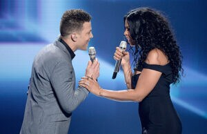 Guarini Sparks American Idol