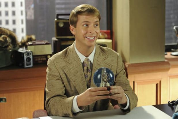 Kenneth Parcell 30 Rock