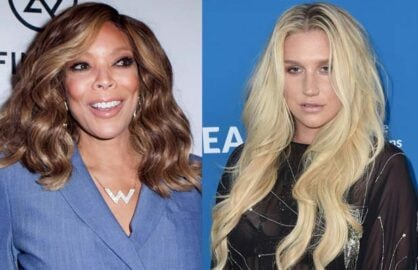 Kesha Wendy Williams Apology