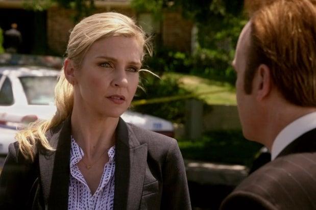 Kim Wexler Rhea Seehorn Better Call Saul