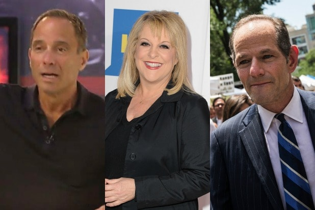 TV Personalities Who Made a Career Covering OJ Simpson Trials