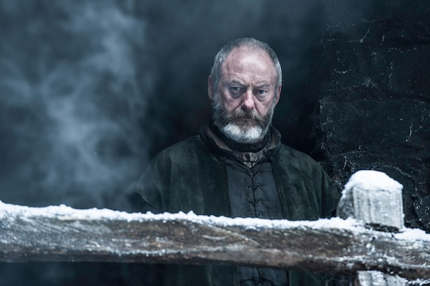 Liam Cunningham Game of Thrones