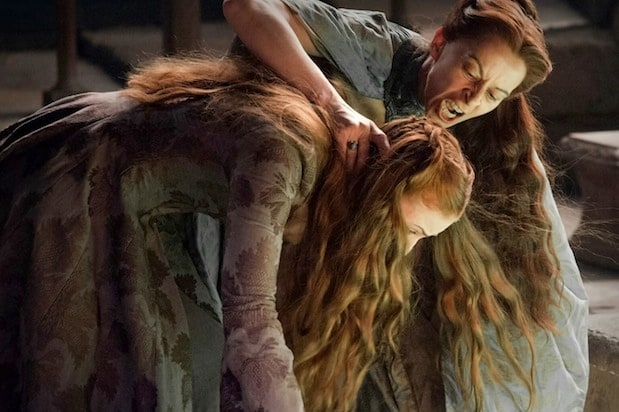 Lysa-Sansa
