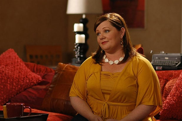 Melissa McCarthy in The Nines