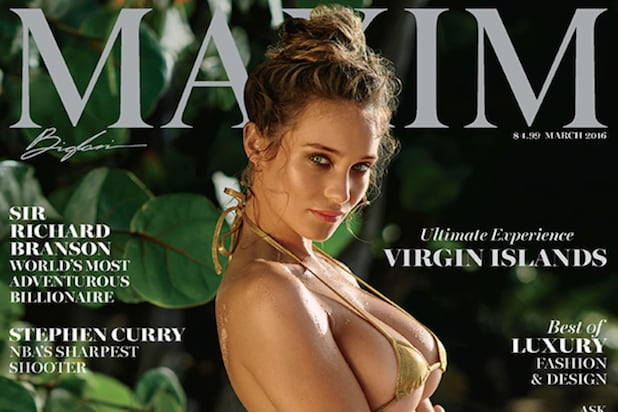 Maxim Magazine Names Dan Ragone New Publisher