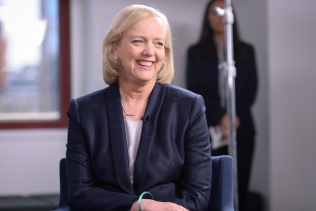 Meg Whitman Disney
