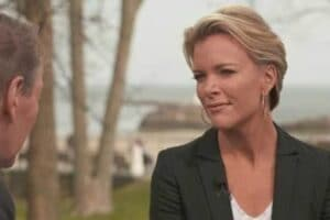 Megyn Kelly of Fox News