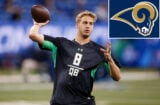 NFL Draft Rams Jared Goff