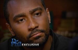 Dr. Phil Asks Nick Gordon If He Murdered Bobbi Kristina Brown