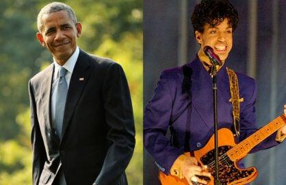 Barack Obama Prince