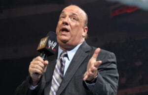 Paul Heyman