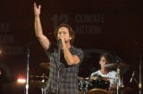 Eddie Vedder and Pearl Jam