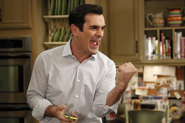 Phil Dunphy Modern Family