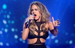 Pia Toscano American Idol Finale