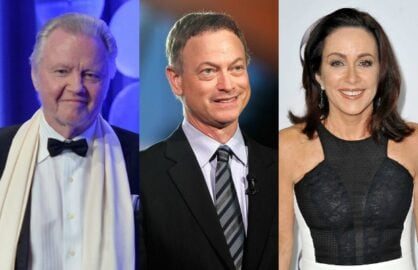 Hollywood Conservative Group Friends of Abe Dissolves on Eve of Crucial California Primary