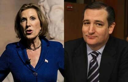 Ted Cruz's Carly Fiorina Hail Mary: 5 Reasons VP Pick Is Fatal