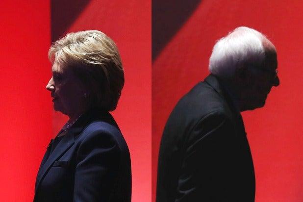Clinton Sanders