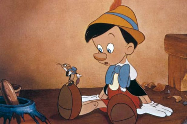 Pinocchio (1943)