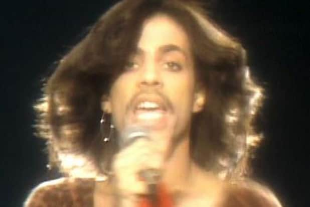 Prince I Wanna Be Your Lover