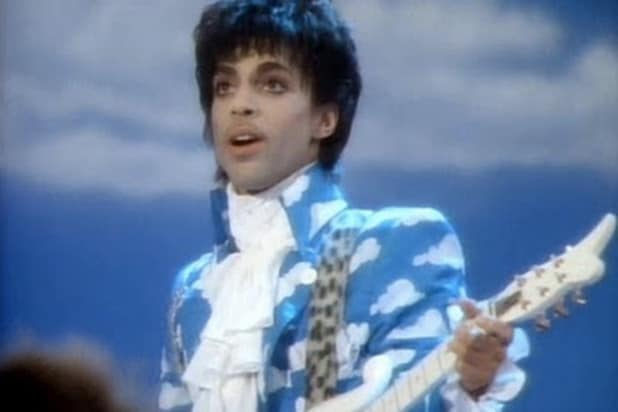 Prince Had Entered Treatment Program to Deal With Hip Pain, Medication ...