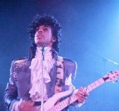 Prince BET