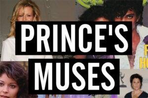 Prince's Muses