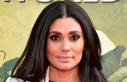 Rachel Roy denies she's Becky with the good hair